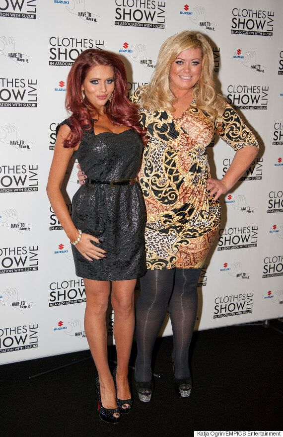 'TOWIE': Amy Childs And Gemma Collins 'To Return To Reality TV Show For 200th