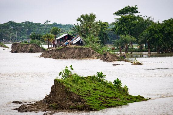 Adapting to Climate Change - How Bangladesh Is Fighting