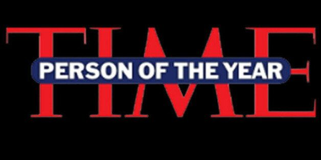 Vote For Time's Person Of The Year