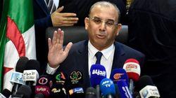 Abdelghani Zaalane placé sous mandat de