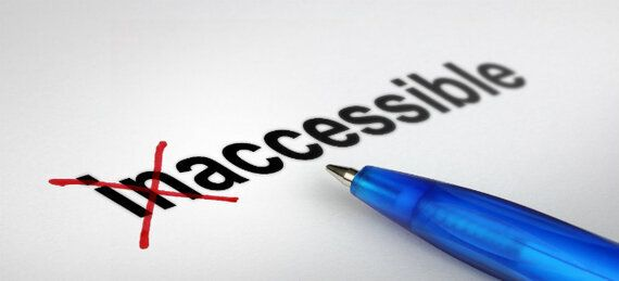 Accessibility - What Is It and Is It Worth the