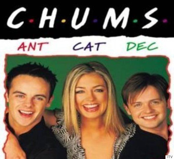 21 Reasons Ant And Dec's New Sitcom Will Not Be Better Than