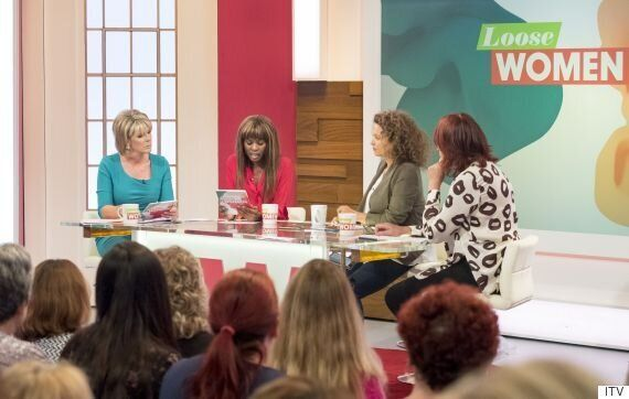 'Loose Women' Slammed By Rape Charity After Holding Online Poll Asking: 'Is It Ever A Woman's Fault If...
