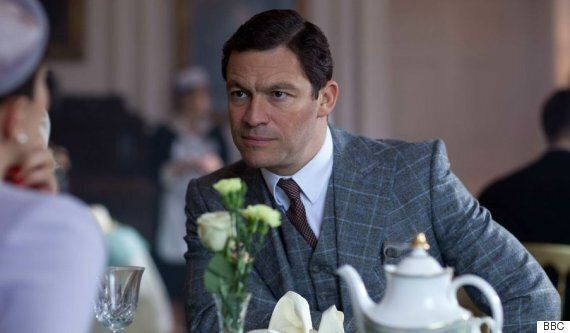 EXCLUSIVE: Dominic West On 'Dangerous Liaisons', 'The Affair' And Why He Always Plays The Seductive