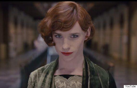 'The Danish Girl' Trailer: Eddie Redmayne Stars As Transgender Artist Lili Elbe In New Preview Clip
