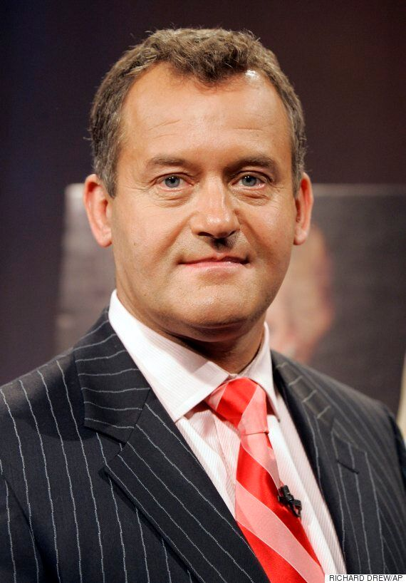 'Celebrity Big Brother': Paul Burrell To Enter Channel 5 House As Part Of Royal Family