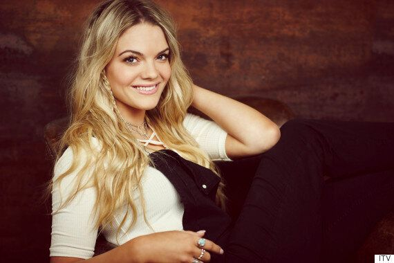 'X Factor': Sick Louisa Johnson Could Miss The Final After Doctors Put Her On Bed