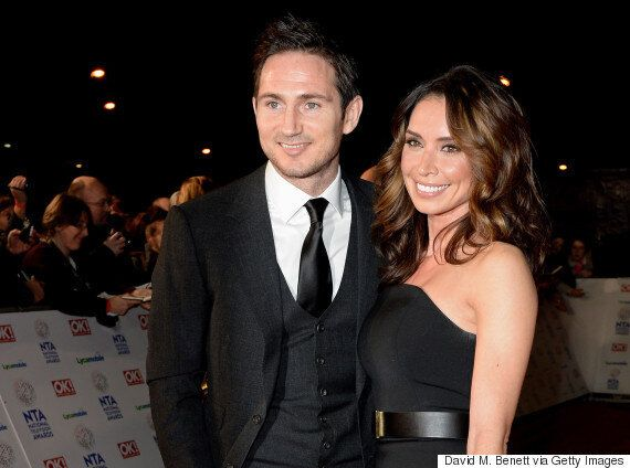 Christine Bleakley And Frank Lampard 'To Marry This Christmas', But Will Ed Sheeran