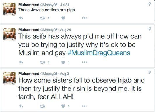 Goldsmiths University's Islamic Society President Resigns After Sending Homophobic