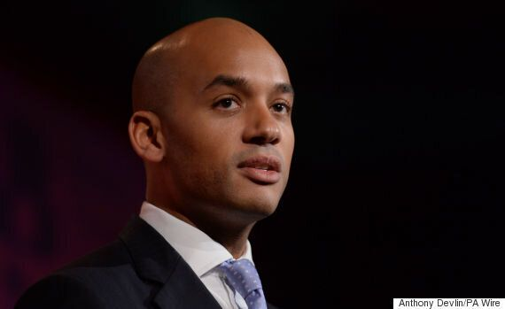 Chuka Umunna Calls For Labour Colleagues To Work With Jeremy Corbyn Should He