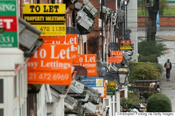 Rogue UK Landlords Making Life 'Unbearable' For Tenants, As Report Reveals 125,000 Renters Suffered Abuse...