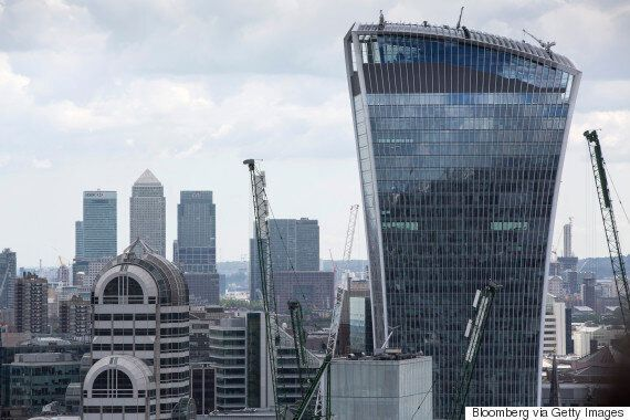 11 Things That Are Uglier Than Carbuncle Cup Winner, The Walkie Talkie