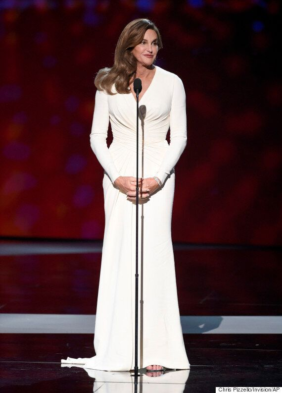 Caitlyn Jenner Could Model For Givenchy At New York Fashion