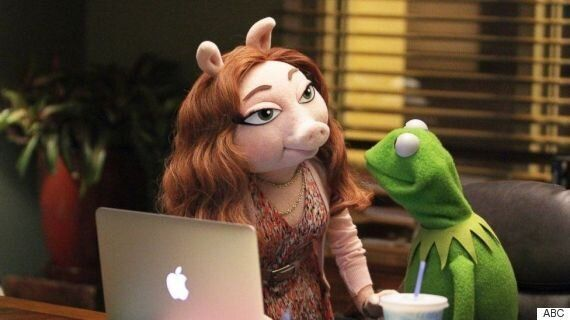 Kermit The Frog Denies Moving On From Miss Piggy Split With Another