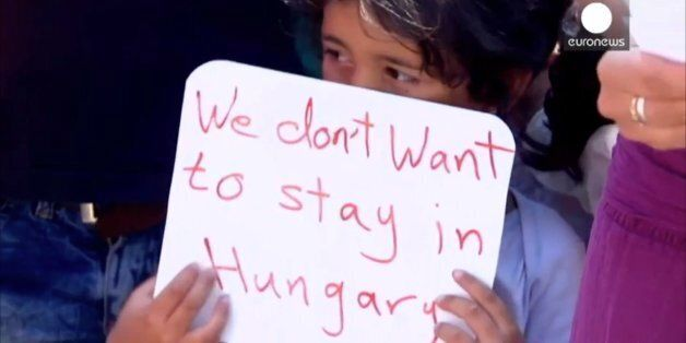 Five Reasons Migrants Are Desperate To Leave