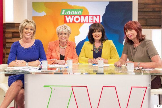 'Loose Women' Bosses Apologise For 'Misjudged' Rape Poll, Following Huge