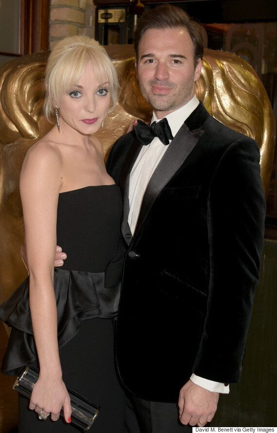 'Strictly Come Dancing' Curse Strikes Helen George: Star Announces Split From Husband Oliver Boot, Days...
