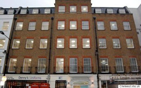Sex Health Clinic 56 Dean Street 'Mistakenly' Reveals HIV Positive Status Of Nearly 800