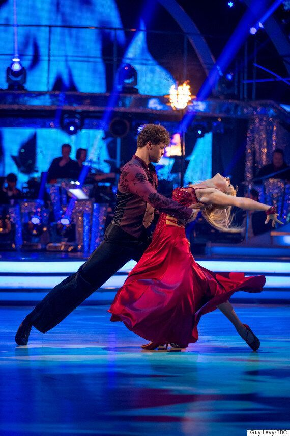 'Strictly Come Dancing': Jay McGuiness And Helen George Sign Up For 2016 Live