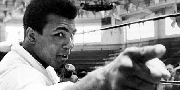 Muhammad Ali Attacks Anti-Muslim Remarks As Donald Trump Backlash