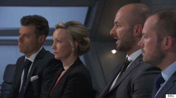 'The Apprentice' Fired Candidate Brett Butler-Smythe Explains Where His Unique Vocabulary Comes