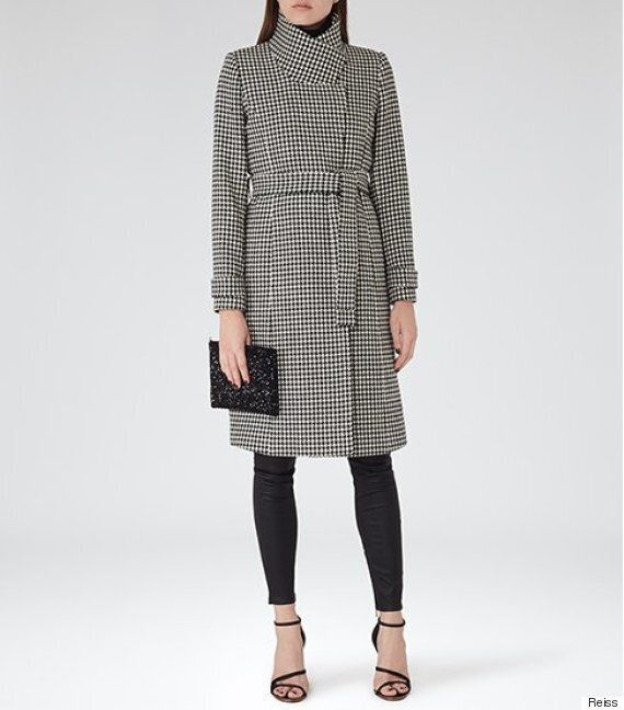 Kate Middleton News: Where To Buy The Duchess Of Cambridge's Houndstooth