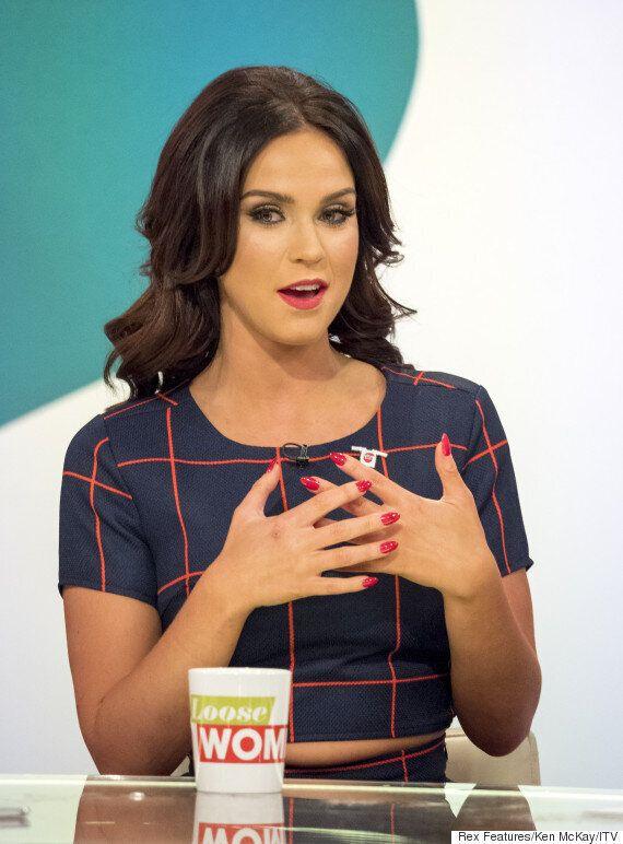 'I'm A Celebrity': Vicky Pattison Blasts Lady C's 'Bullying'