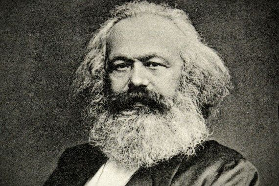 Jeremy Corbyn Criticised For Not Knowing His Marx By Blairite Lord