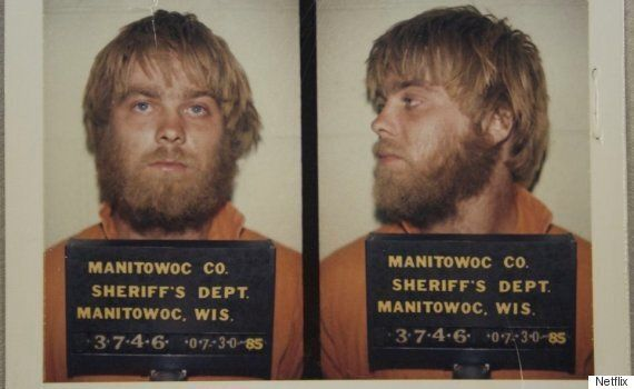 'Making A Murderer' Up For Gong In Brand New Awards Category - Is TV Slowly But Surely Taking