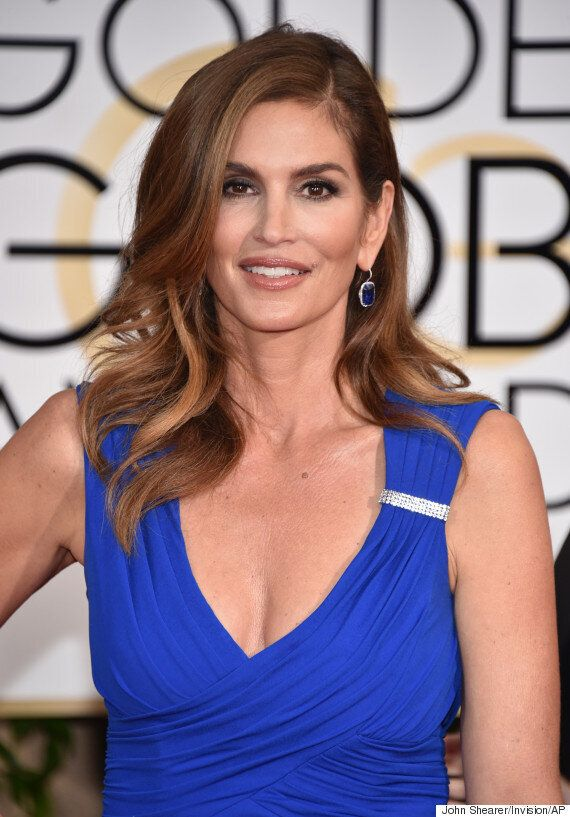 Cindy Crawford On That 'Unretouched' Photo: 'It Was Stolen And It Was