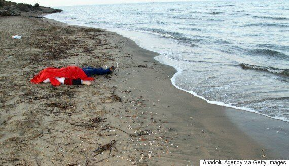 Every Picture Tells a Story - That's Why Migration Is One of the Most Difficult to