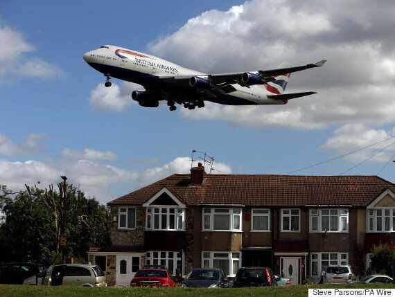 Heathrow Third Runway Delay Lambasted By Tory MP Crispin Blunt As A 'Disgraceful