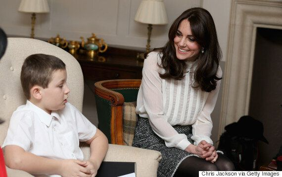 Duchess Of Cambridge's Blog About George And Charlotte Inspires Moving Stories From Other