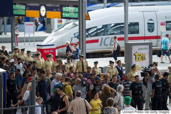 Migrant Crisis: A Dose Of Perspective On Media Coverage Of Eurostar