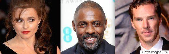 Benedict Cumberbatch, Idris Elba And Helena Bonham Carter Among Stars Asking David Cameron To Help Calais