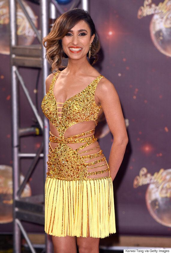 'Strictly Come Dancing' Star Anita Rani Says She Has 'The Best Body Of Her Life' Thanks To The Dance