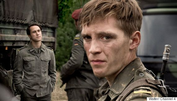 'Deutschland 83' Star Jonas Nay Reminds Europe Of Its 'Obligation' To Help Syrian