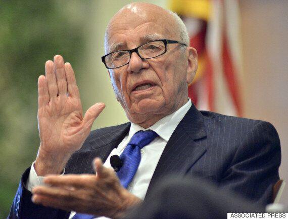 Rupert Murdoch Tells Donald Trump To 'Calm Down' Following Wall Street Journal And NBC News Poll