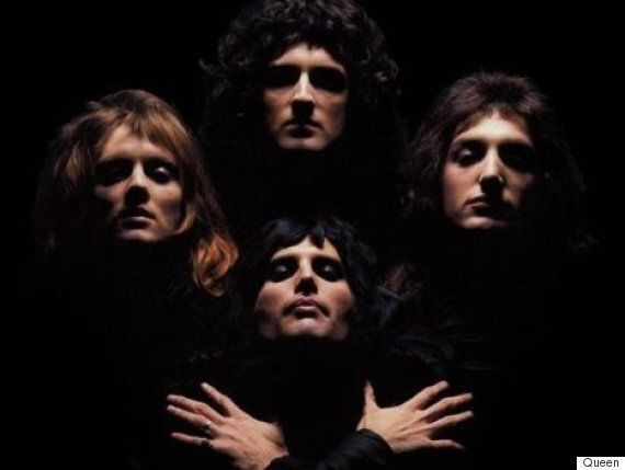 'Bohemian Rhapsody' Was A Track Nobody Wanted Queen To Do, Admits Brian