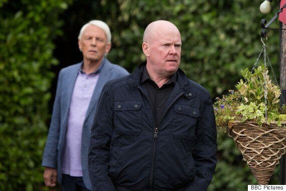 'EastEnders' Spoiler: Paul Nicholas's Character, Gavin, Named Soap's 'Most Dangerous Villain