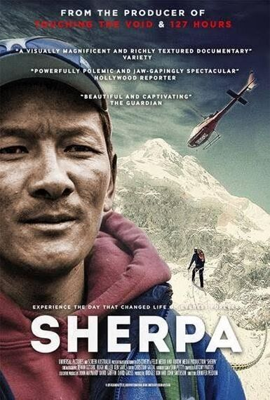 Movie Review: Sherpa - Trouble on