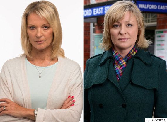 'EastEnders' Spoiler: Ian Beale To Be Stunned By Kathy's Arrival - But Will She Get On With Jane