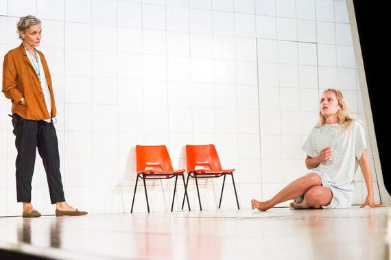 Review: People, Places and Things at National