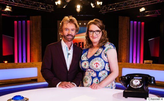 'Deal Or No Deal': Noel Edmonds To Take On Banker For The First Time Ever To Mark The Show's 10th