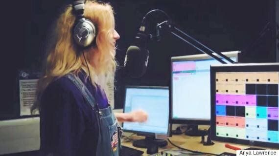 Feminist Radio Show The Nineteen Percent Launches At University of