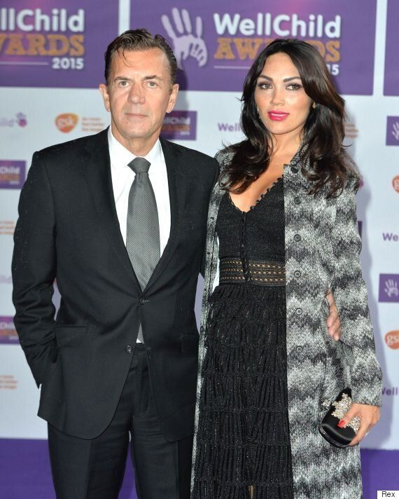 Duncan Bannatyne's Girlfriend Hits Back At Lady C's 'Penis' Comments: 'I've Never Had