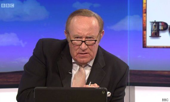 Katie Hopkins Gets Totally Schooled By Andrew Neil On Rules Of Interviewing During BBC's Daily