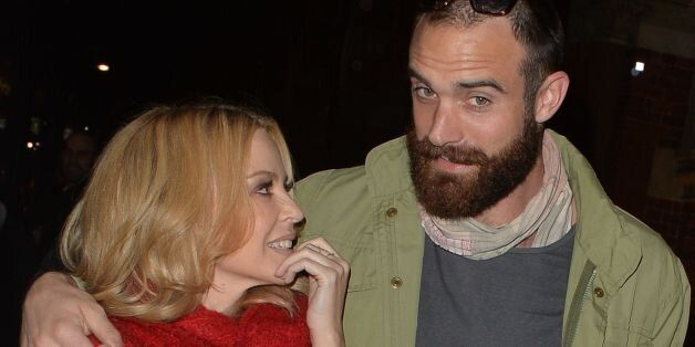 Kylie Minogue Engaged? 8 Signs That Her Boyfriend Joshua Sasse Has Put A Ring On