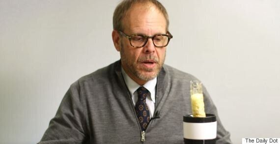 Celebrity Chef Alton Brown Reviews All The Weird And Pointless Kitchen Gadgets On