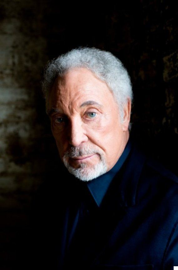 WISE WORDS: Tom Jones Discusses His Big Screen Ambitions, And The Most Important Lessons He's Learned...